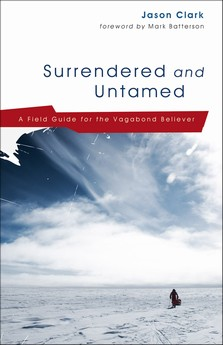 Surrendered and Untamed: Sneak-peek