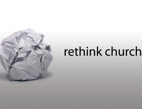 """ReThink Church: Pt 2.3 Worship is """"Giving All""""…"""